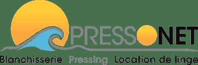 Logo-pressonet